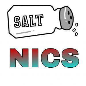 Salt Nicotines