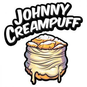 Johnny Creampuff E-Liquid online - buffalo distro