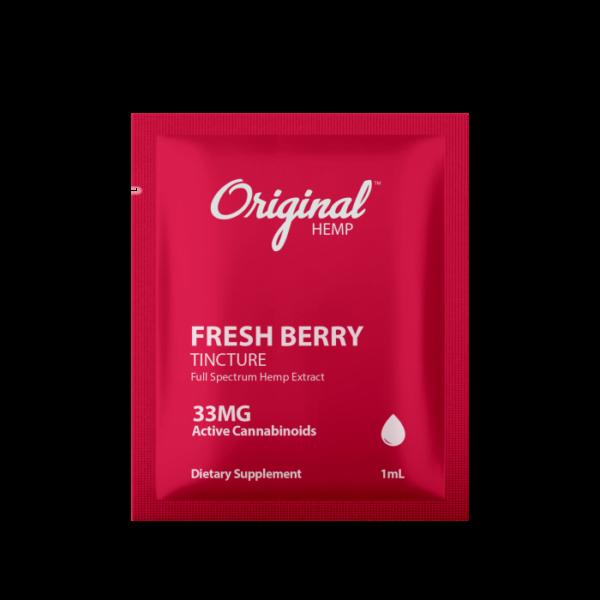 Berry DD original hemp extracts online - buffalo distro