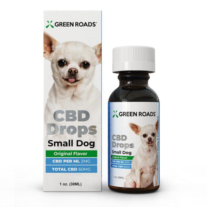 small dogs cbd oil