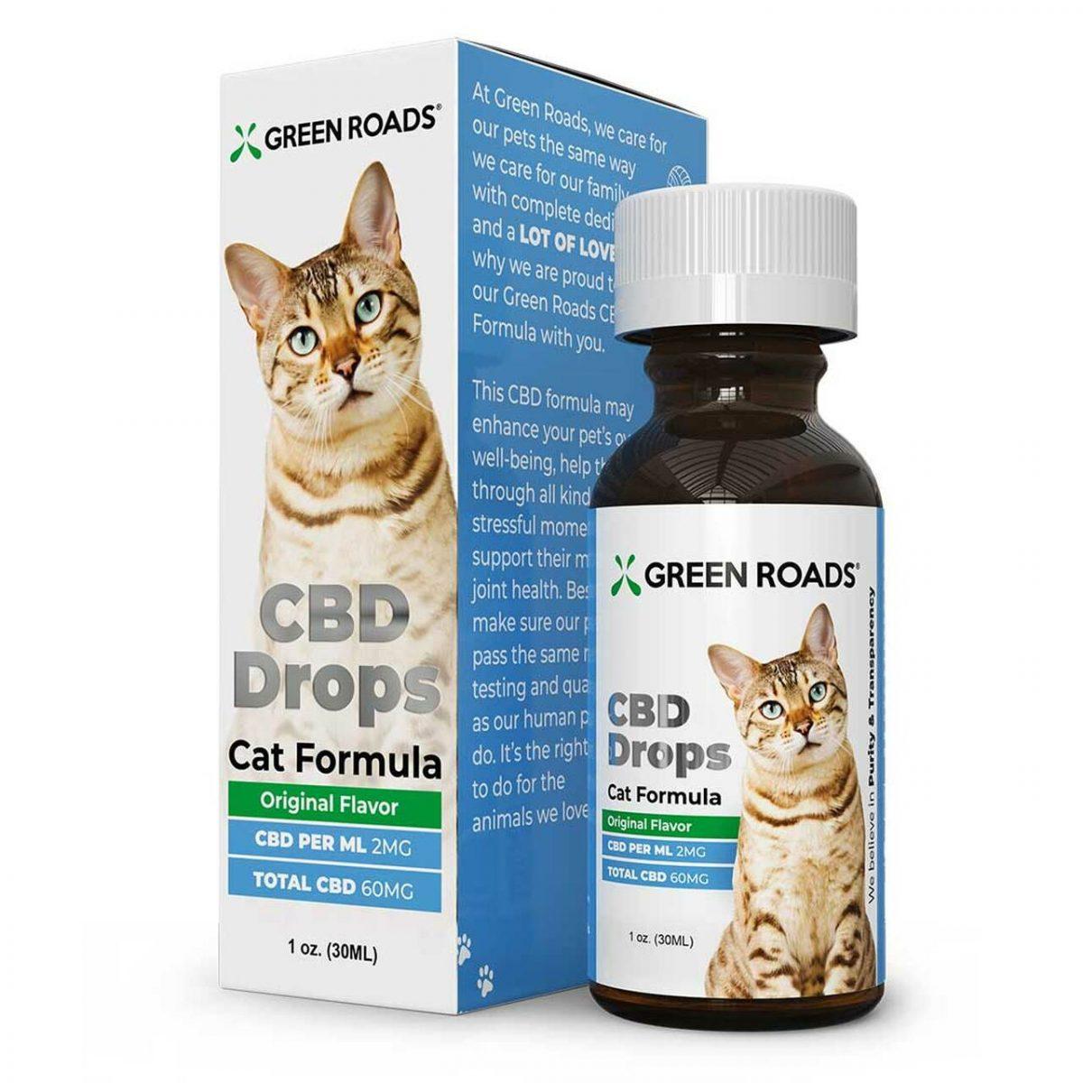 CBD Cats