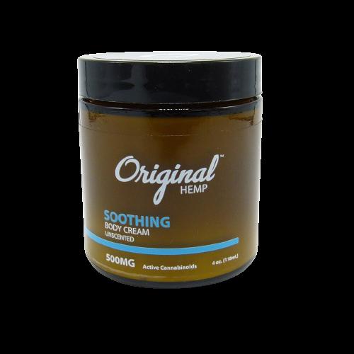 Original soothing cream